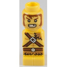 LEGO Heroica Barbarian Microfigure