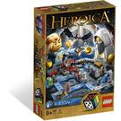 LEGO Heroica Ilrion (3874)