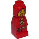 LEGO Heroica Wizard Microfigure