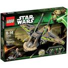 LEGO HH-87 Starhopper Set 75024 Packaging