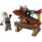 LEGO Hidden Sword Set 30086