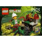 LEGO Hidden Treasure Set 5905