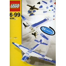 LEGO High Flyers Set 4098