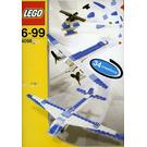 LEGO High Flyers Set 4098