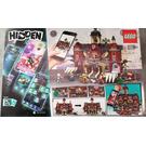 LEGO High School Set 70425