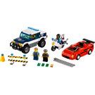 LEGO High Speed Chase Set 60007