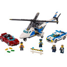 LEGO High-speed Chase Set 60138