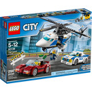 LEGO High-speed Chase Set 60138 Packaging