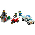 LEGO High Speed Police Chase Set 60042