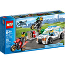 LEGO High Speed Police Chase Set 60042 Packaging