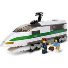 LEGO High Speed Train Locomotive Set 10157