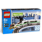 LEGO High Speed Train Set 4511 Packaging