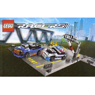 LEGO Highway Chaos Set 8197 Instructions