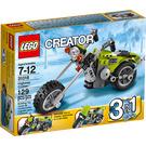 LEGO Highway Cruiser Set 31018 Packaging