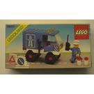 LEGO Highway Maintenance Truck Set 6653 Packaging