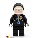 LEGO Highway Patrol Officer Minifigure