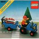 LEGO Highway Repair Set 6647