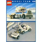 LEGO Highway Rig Set 5580