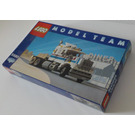 LEGO Highway Rig Set 5580 Packaging