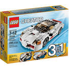 LEGO Highway Speedster Set 31006 Packaging