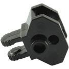 LEGO Hinge 1 x 2 Locking with Towball Socket (30396)