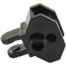 LEGO Hinge 1 x 2 Locking with Towball Socket (30396 / 51482)