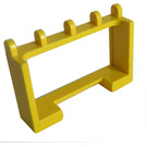 LEGO Hinge Car Roof Holder 1 x 4 x 2 (4214)