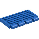 LEGO Hinge Tile 2 x 4 with Ribs (2873)