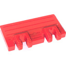 LEGO Hinge Train Gate 2 x 4 Locking Dual 2 Stubs with Rear Reinforcements (44569 / 52526)