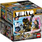 LEGO HipHop Robot BeatBox Set 43107 Packaging