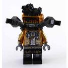 LEGO Hiphop Robot Minifigure