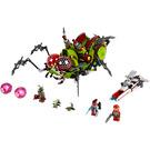 LEGO Hive Crawler Set 70708