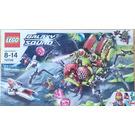 LEGO Hive Crawler Set 70708 Packaging