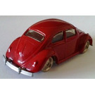 LEGO HO VW Beetle 1200 (Short Version)