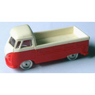 LEGO HO VW Pickup Van with Red Base