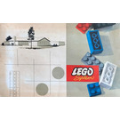 LEGO Hobby and Model Box Set 752