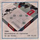 LEGO Hobby and Model Set 750-2