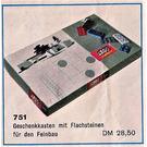 LEGO Hobby and Model Set 751