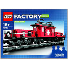 LEGO Hobby Trains Set 10183 Instructions