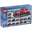 LEGO Hobby Trains Set 10183 Packaging