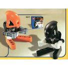 LEGO Hockey Headshox Set 5017