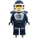 LEGO Hockey Player Minifigure