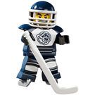 LEGO Hockey Player Set 8804-8