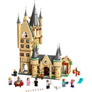 LEGO Hogwarts Astronomy Tower Set 75969