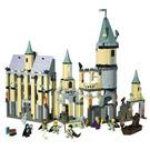 LEGO Hogwarts Castle Set 4709
