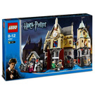 LEGO Hogwarts Castle Set 4757 Packaging