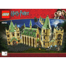 LEGO Hogwarts Castle Set 4842 Instructions