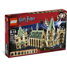 LEGO Hogwarts Castle Set 4842 Packaging