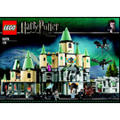LEGO Hogwarts Castle Set 5378 Instructions