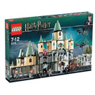 LEGO Hogwarts Castle Set 5378 Packaging